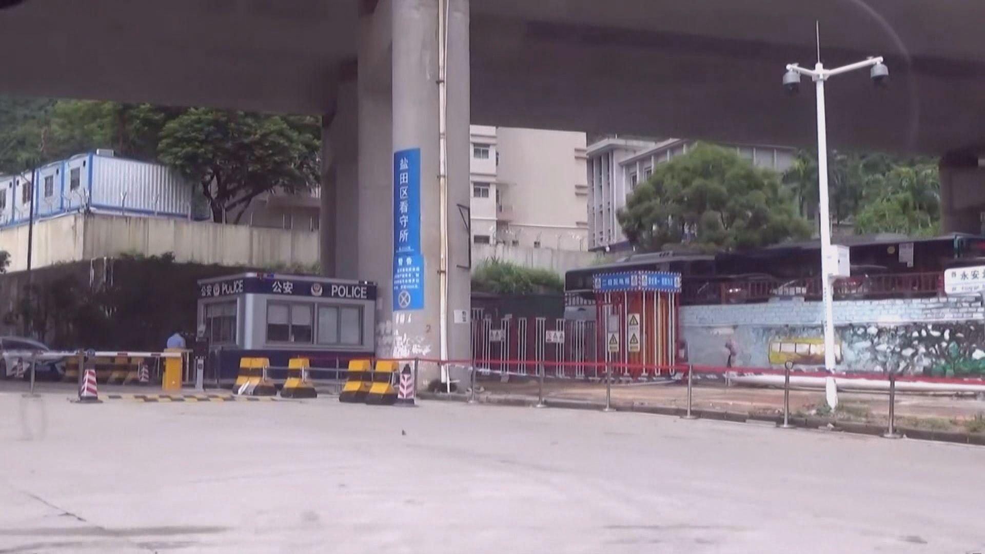 深圳檢察院批准逮捕12港人 兩人涉組織他人偷越邊境