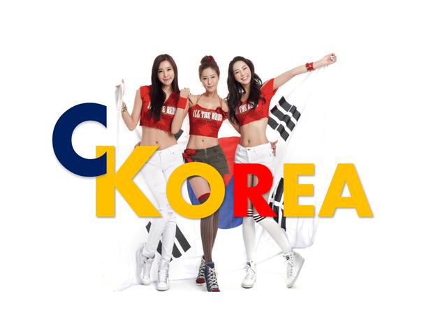 〈樂觀韓流〉韓國是Corea,還是Korea?-鍾樂偉