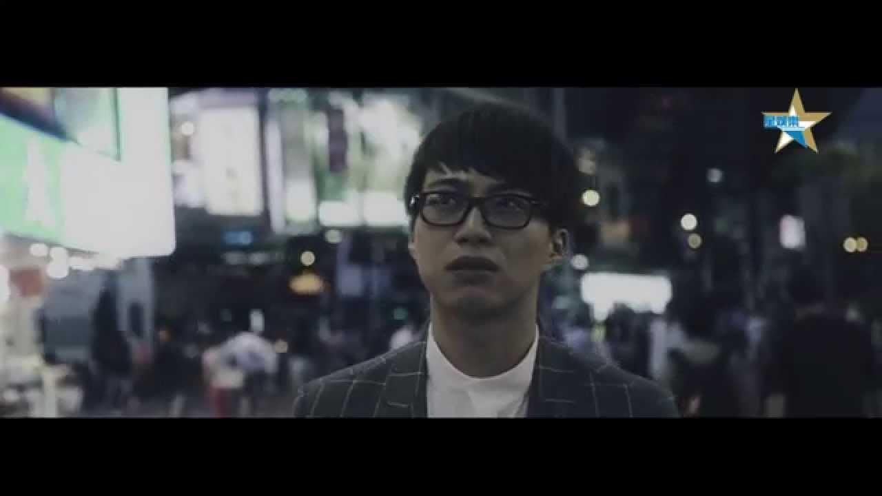 吳業坤的《原來她不夠愛我》排第二,累積了過百萬點擊率。(網上圖片)