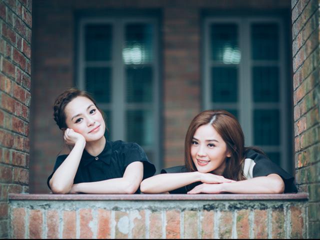 Twins重演MV經典場口 貪玩再拍回憶中的Yes Card