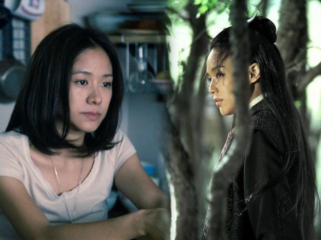 《聶隱娘》獲亞洲電影大獎9項提名 林嘉欣再與舒淇力爭影后