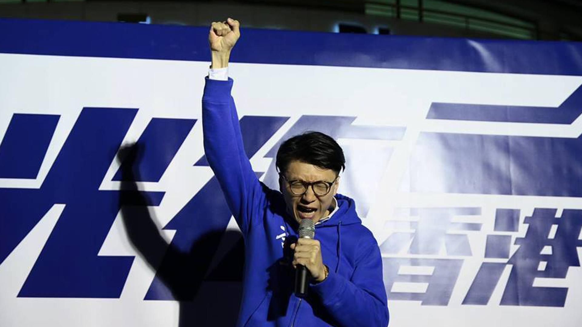 〈柳爺生活〉補選之後-柳俊江
