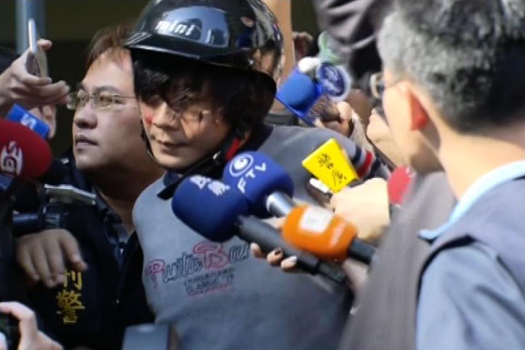 〈柳爺生活〉殺人後的集體失焦 - 柳俊江