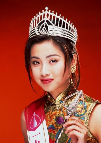 1994年 譚小環