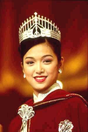 1996年 李珊珊