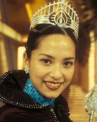 1999年 郭羨妮