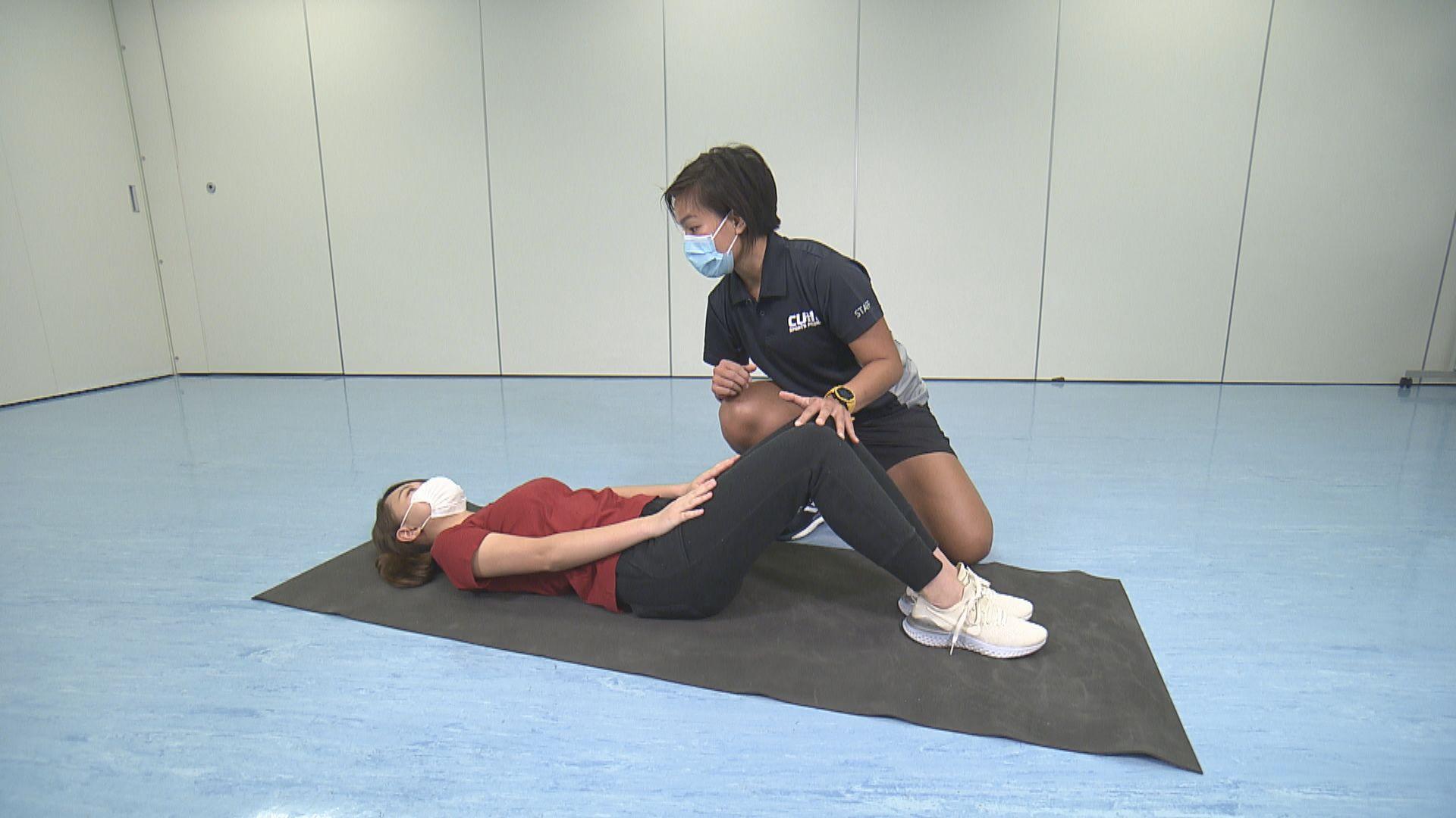 【杏林在線—健康1分鐘+】預防揹袋造成的肩背勞損