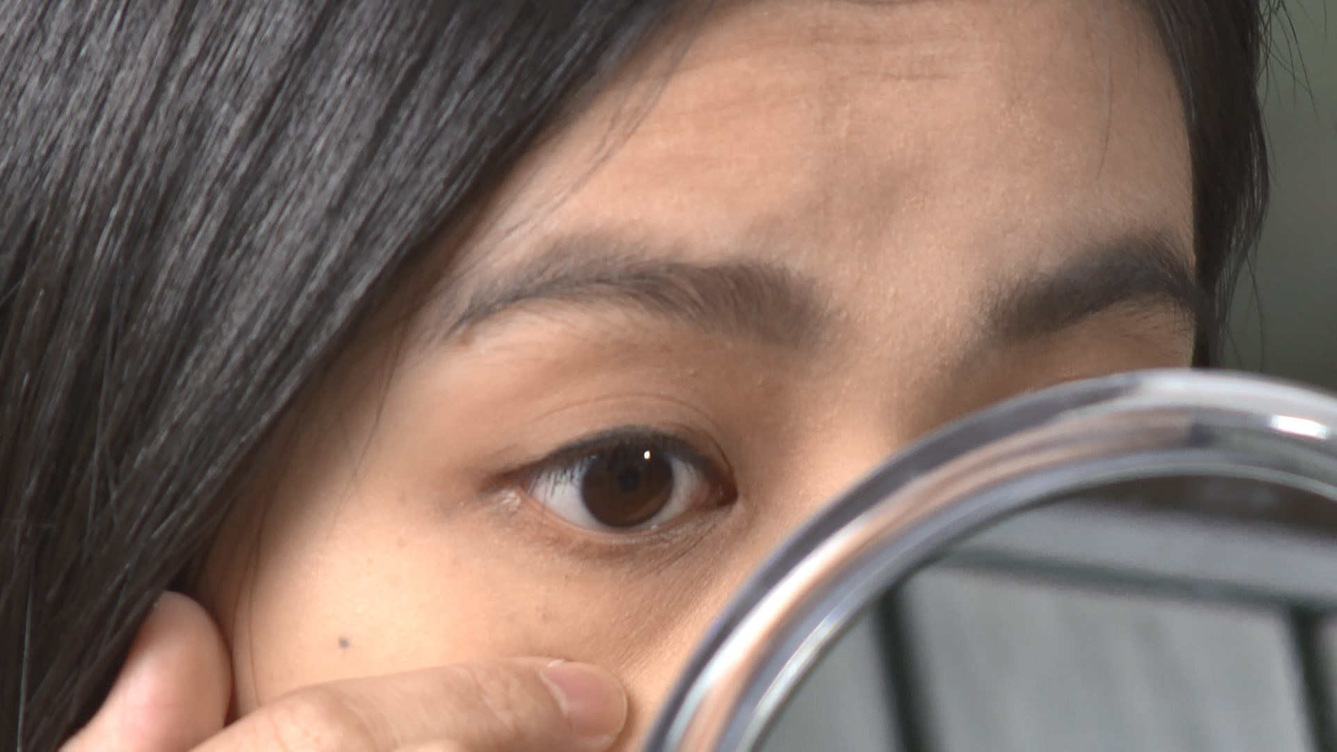 【杏林在線—健康1分鐘+】治療眼瘡的方法