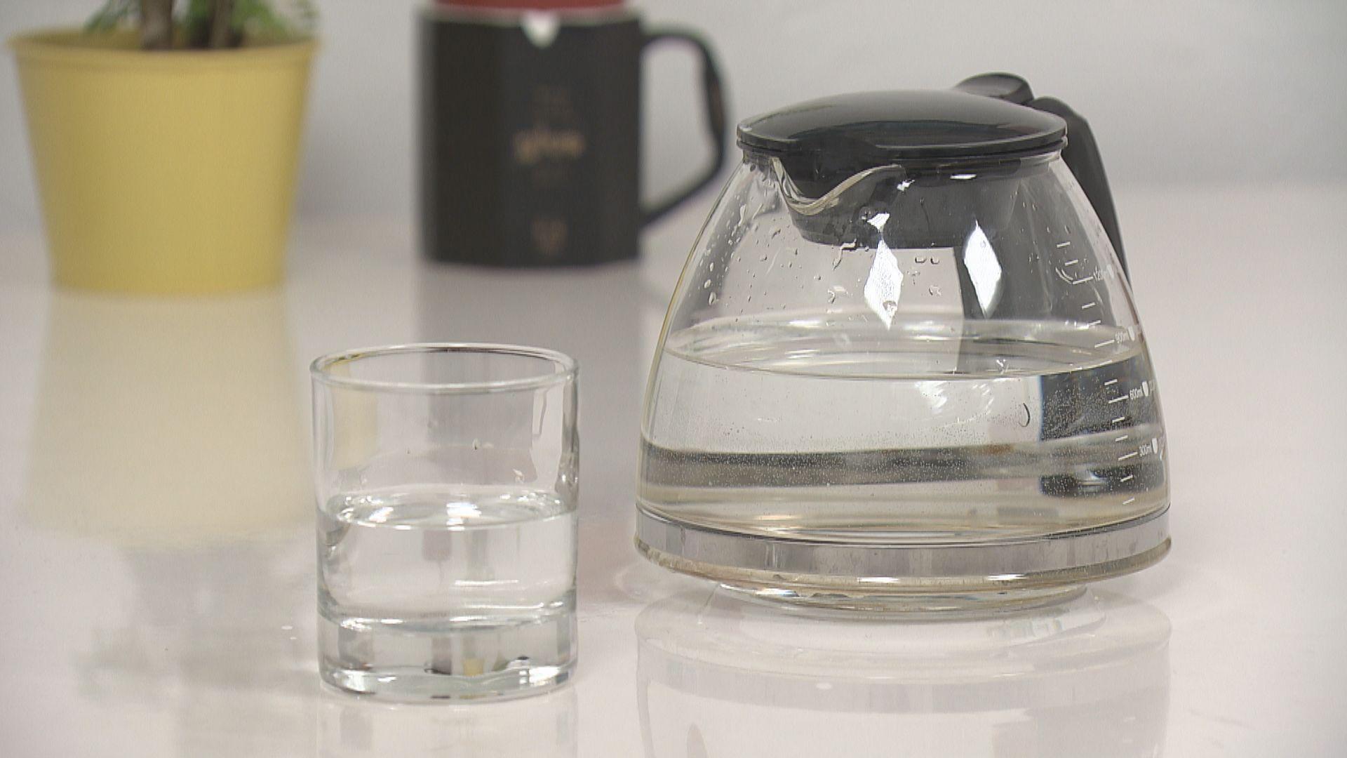 【杏林在線—健康1分鐘+】隔夜水的迷思