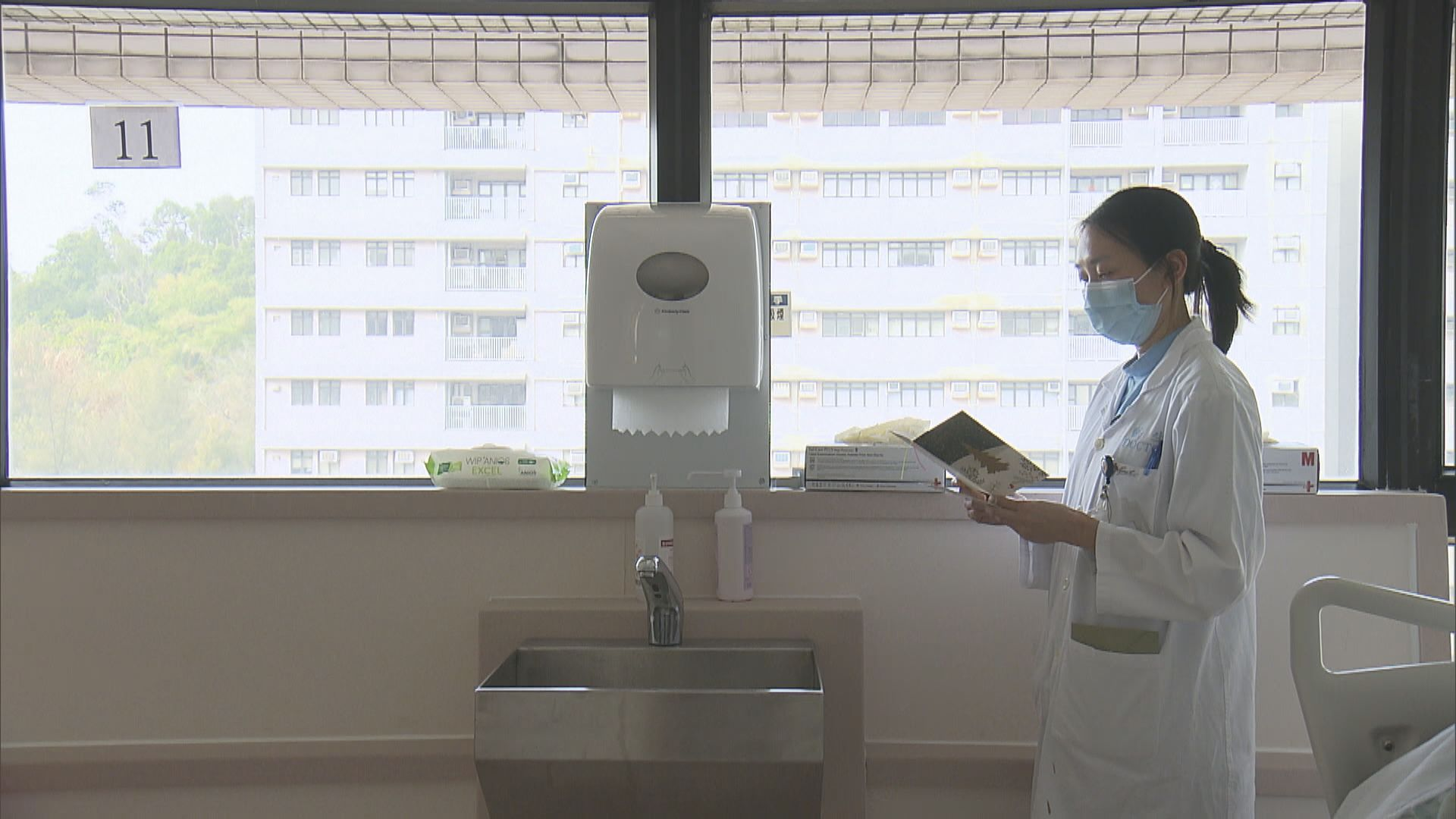 【疫情一年】深切治療部醫生感慨疫情下家屬未能送別至親