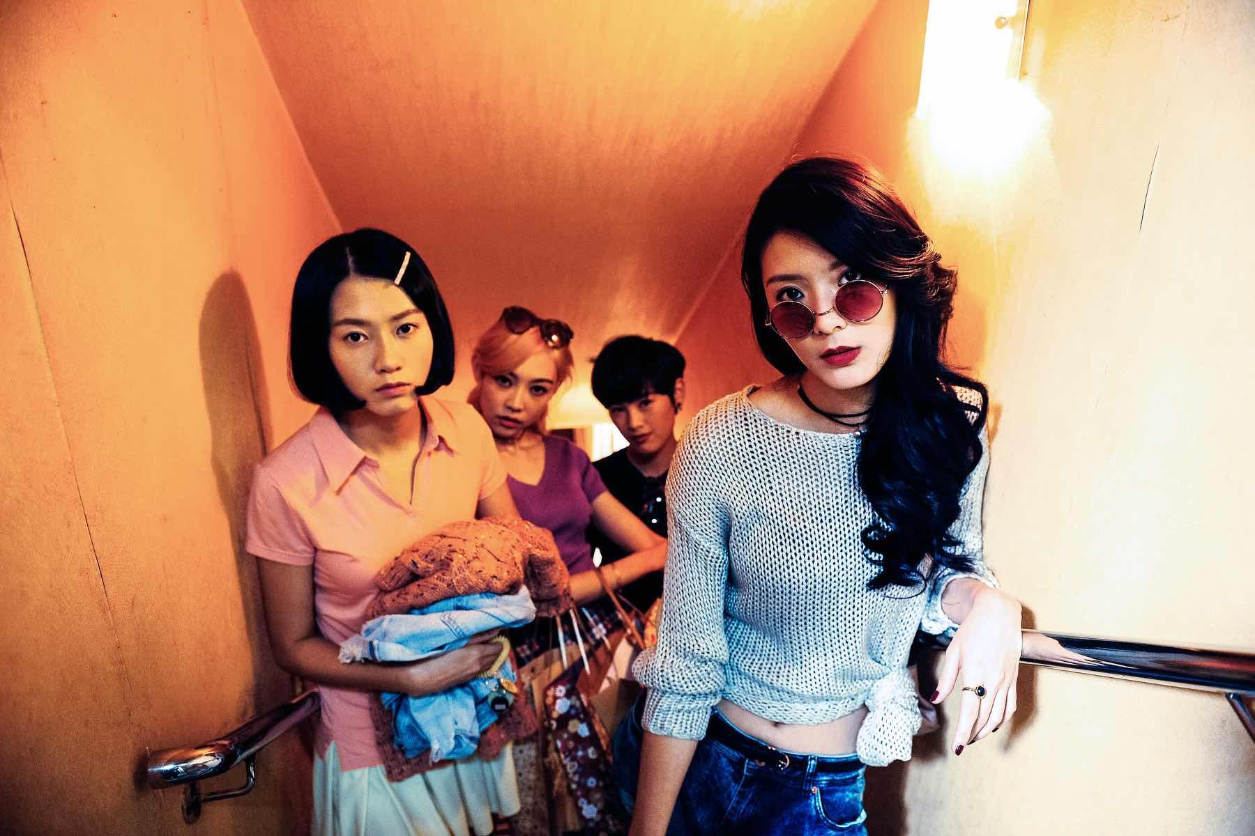 梁詠琪產後復出電影《骨妹》 即入圍首屆澳門國際影展
