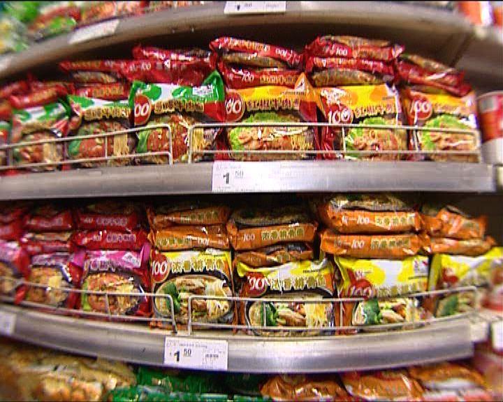 北京抽驗食品塑化劑9成9合格