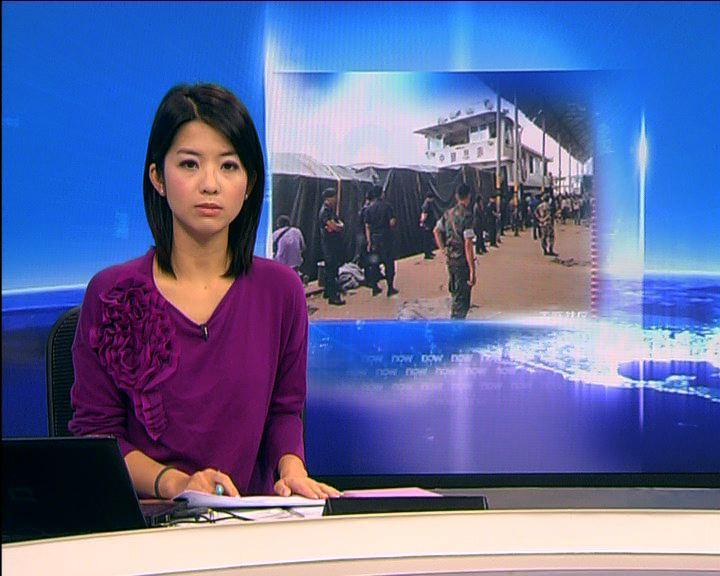 11名中國船員在湄公河被殺