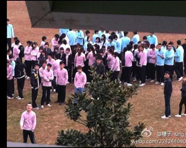 LG南京廠房數千內地工人罷工