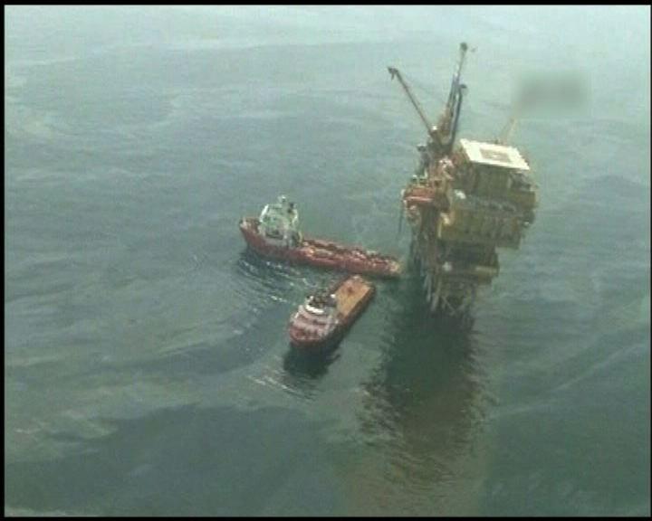 渤海漏油污染遠超墨西哥灣事故