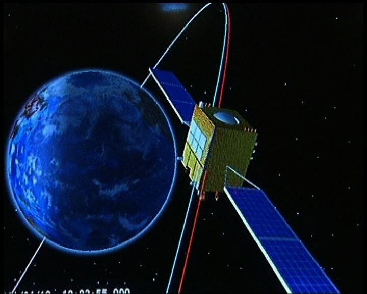 北斗衛星導航系統料明年底提供服務
