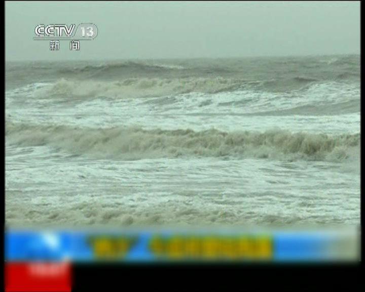 納沙或為今年登陸內地最強颱風