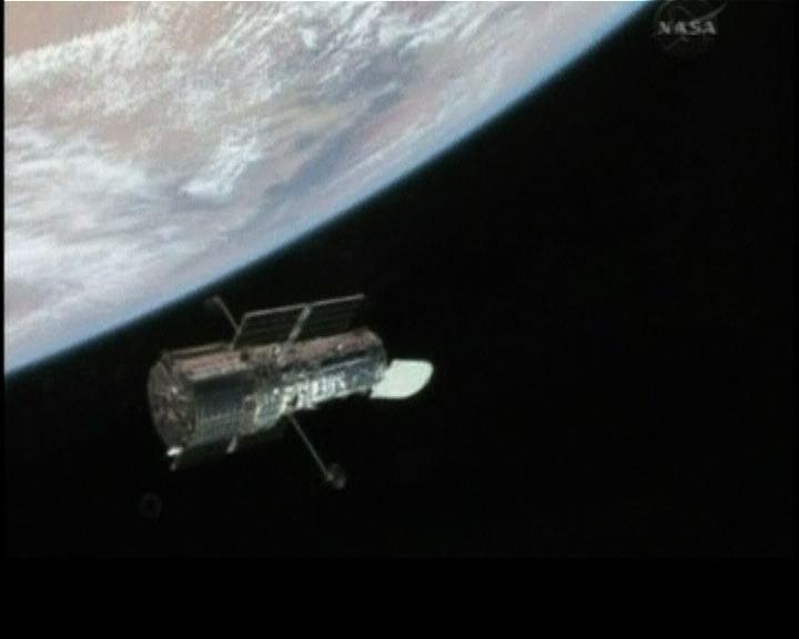 北京否認入侵美國衛星