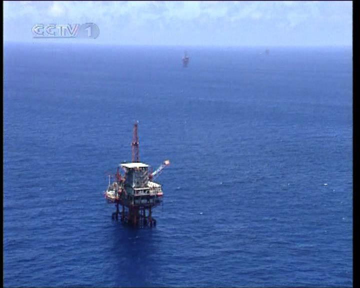 中國促越南停止在南沙海域侵權