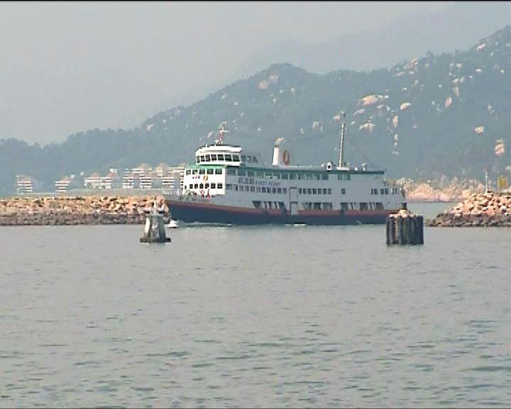 船家:出事渡輪明顯偏離航道