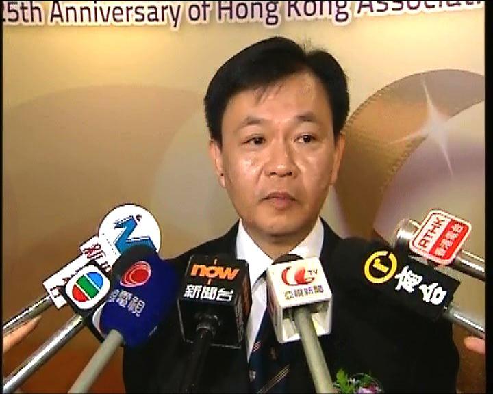 梁栢賢:醫管局處理醫療事故做法透明