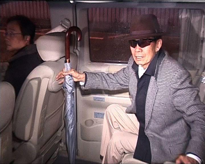 簡炳墀涉嫌賄選被廉署起訴