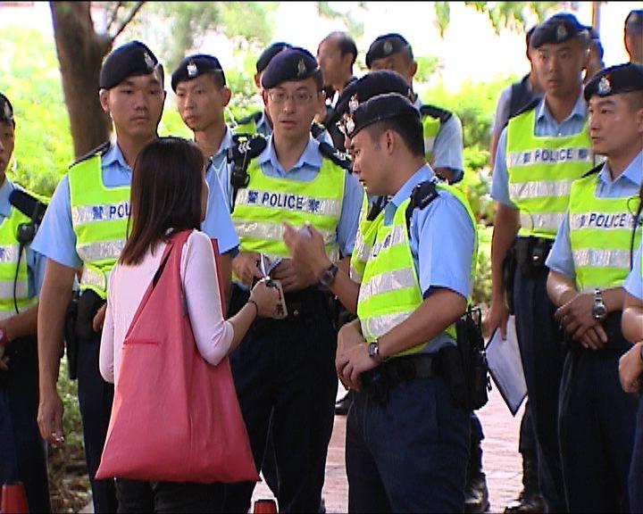 監警會委員憂慮警方調查欠公信力