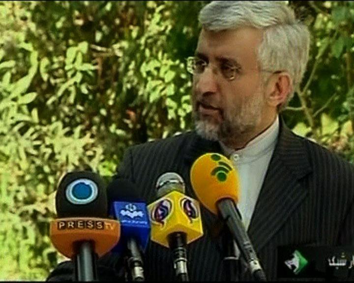 伊朗強硬回應被指企圖買兇事件