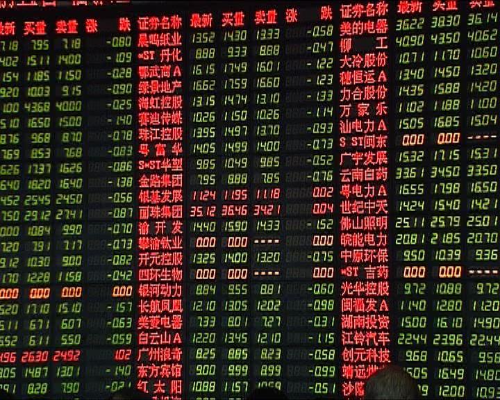 內地基金界:內地投資者對ETF需求不大