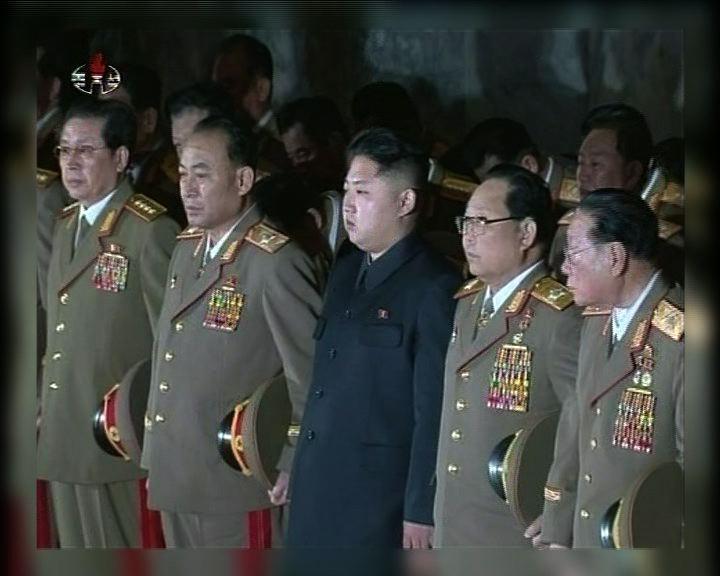 北韓不容許南韓民間團體弔唁金正日