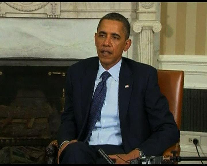 多國領袖譴責挪威恐襲事件