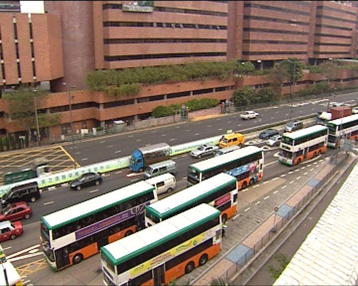 運輸署呼籲市民開學日留意交通