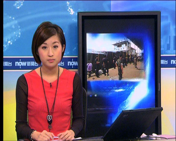 中國十三船員被殺外交部促泰國緝兇