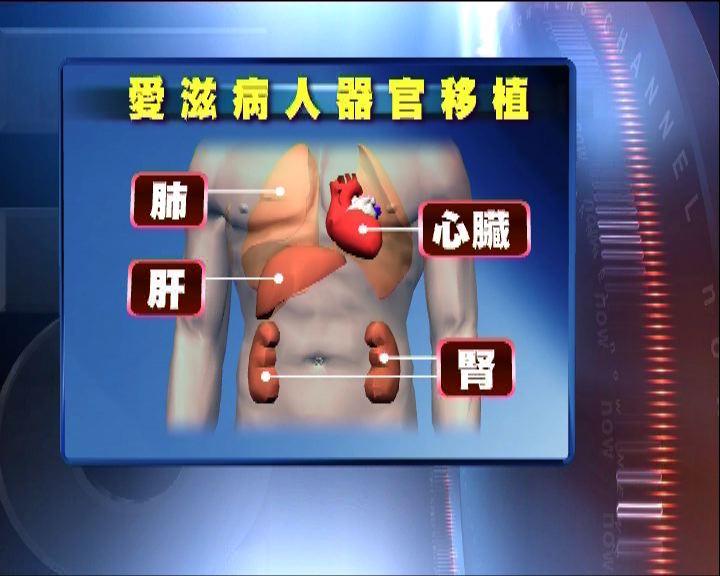 台灣衛生署或吊銷台大醫院器官移植執照