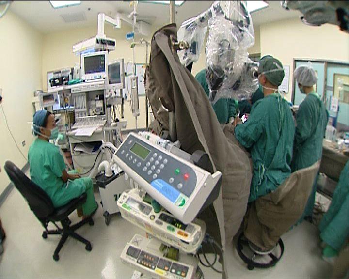 器官捐贈者有否感染愛滋難查證