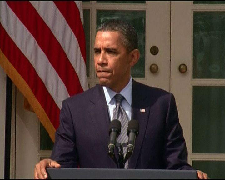 奧巴馬削赤方案或為明年選舉舖路