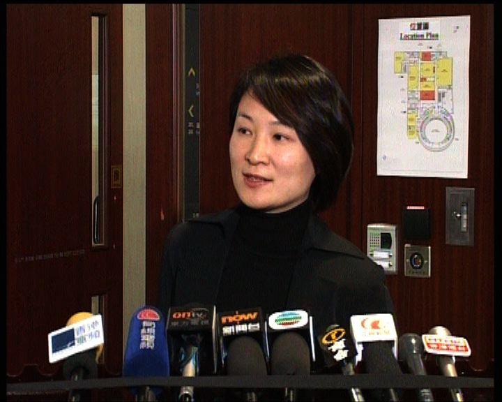 民建聯:選民需提交住址證明減登記意欲