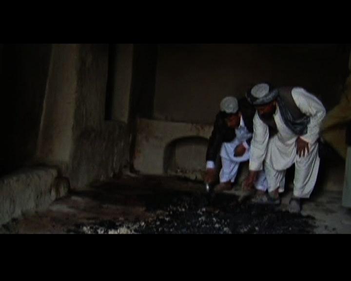駐阿富汗美軍射殺平民釀16死