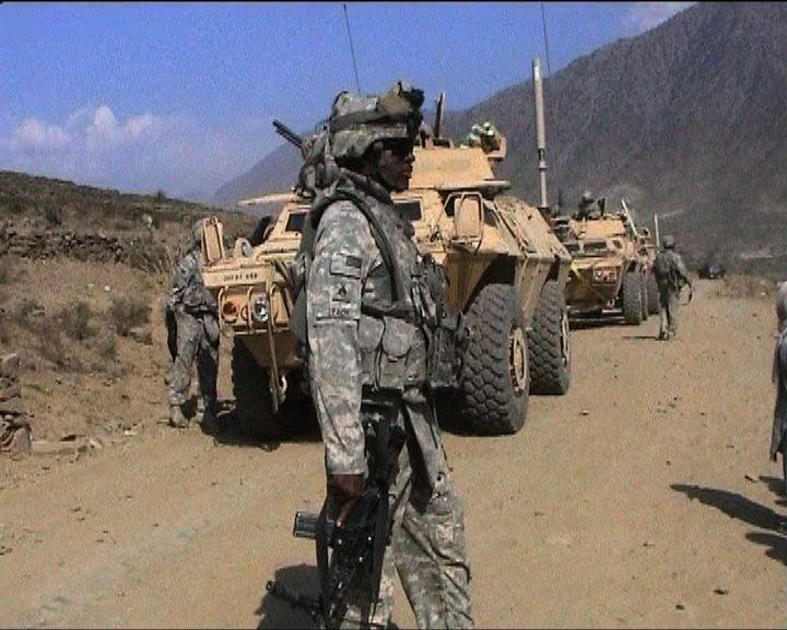 美軍被殺阿富汗國防部長向美方致歉