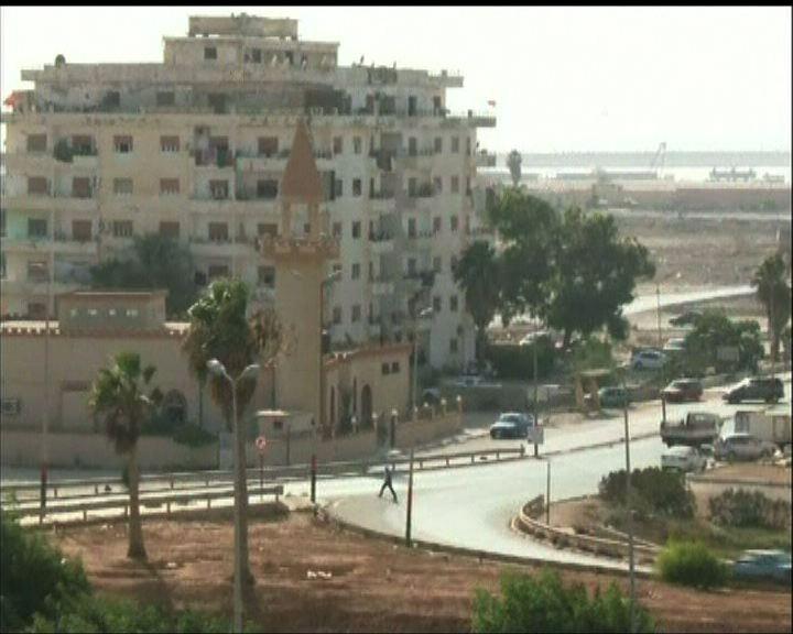 地區武裝組織冀加入阿爾蓋達