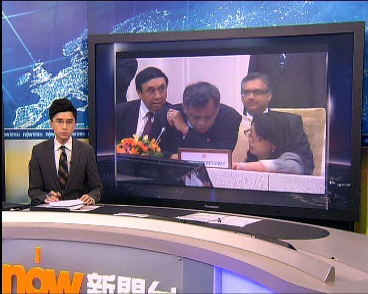 外界關注東盟成員國南海爭議取態
