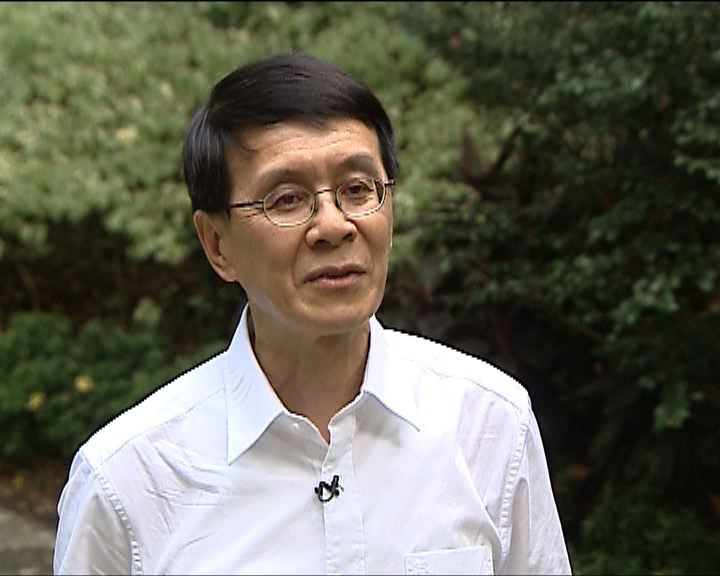 吳祖南批評當局一直錯估龍尾灘生態價值