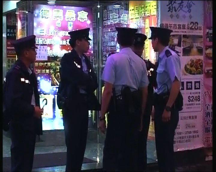 警方繼續調查紅磡旅行篋藏屍案