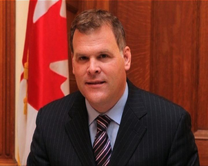 加拿大關閉伊朗大使館