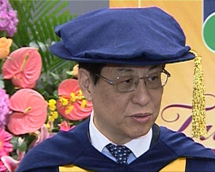 劉明康:須監管理財產品銷售