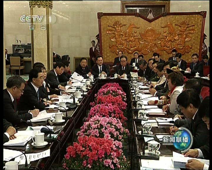 日傳媒報道胡春華將入政治局