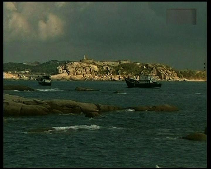 中方就黃岩島向菲提嚴正交涉