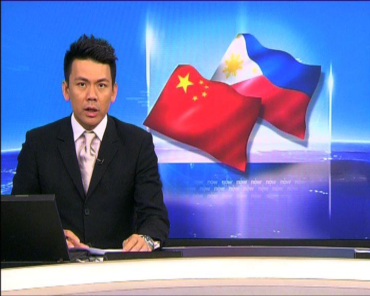 菲律賓抗議中國設立三沙市