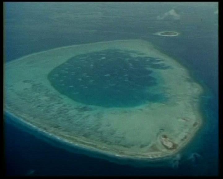 中國擬發射衛星加強監測領海