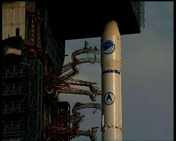 北斗衛星導航系統年底正式運行